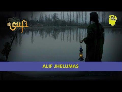 Jhelumas: Alif | Music Video | Sufi Music In India | Unique Stories from India