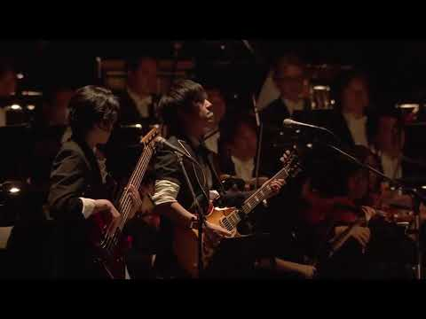 Kimi no Na wa. (Your Name) Orchestra Concert「Sparkle - RADWIMPS」