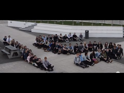 Haybridge High School: Leavers Video 2015