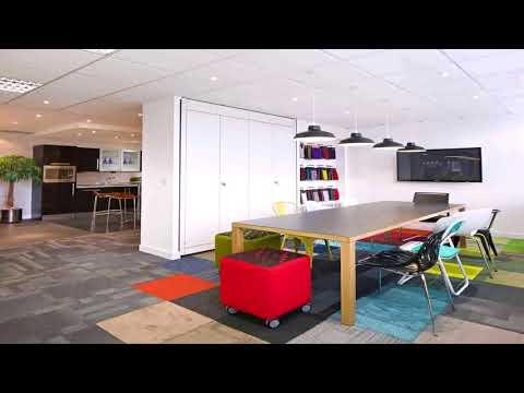 Interior Designer Job Description Skills