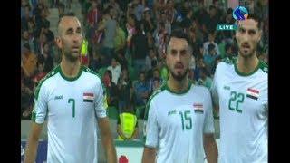 ⚽ اهداف  مبارة    العراق 2-1 كينيا    ملعب البصرة الدولي    مبارة ودية 2017.10.5