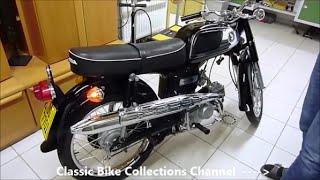Honda 67 Zin 100% - Honda SS50