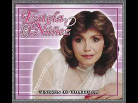 Estela Nuñez canta a Yucatan Caminante del Mayab