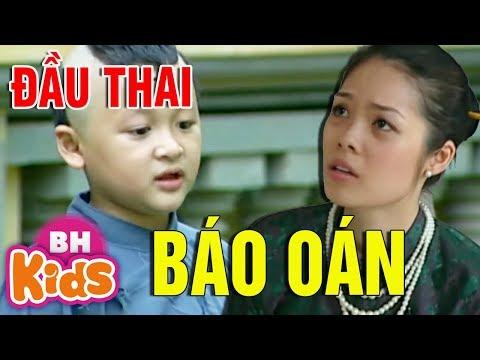 Đứa Trẻ Đầu Thai Báo Oán