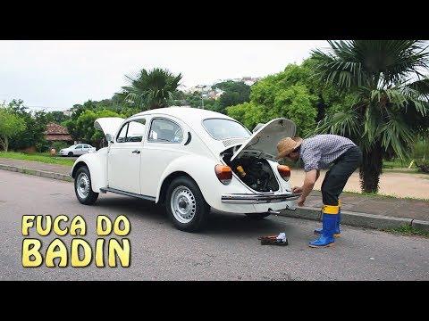 DEU PROBLEMA NO FUCA DO BADIN