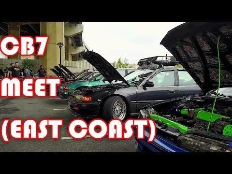 East Coast CB7 Meet | Randall's Island, NY
