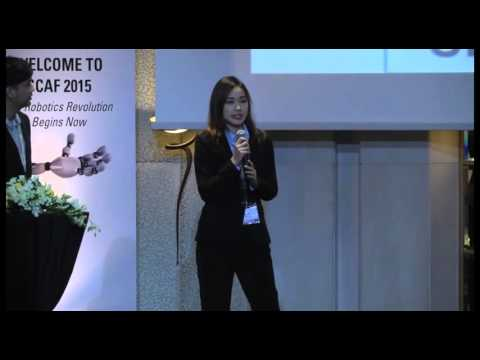 Asia Pacific Supply Chain Management Challenge (APSCMC) 2015: Thamassat N3PO
