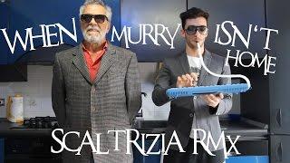 when murry isn't home (scaltrizia rmx)