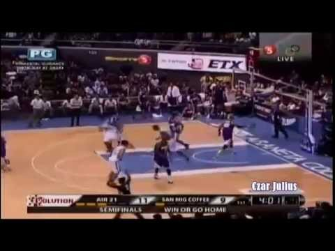 james yap the man with a million moves