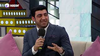 5de 5 - Əhməd Mustafayev, Rahidə Baxışova, Ramil Sədalı, Leyla Nur 19.04.2019