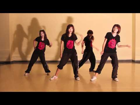 2NE1 'I AM THE BEST' DANCE COVER