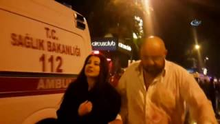 Ortaköy'de Dehşet !