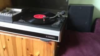 Hildegard Knef - Er setzt mich von der Steuer ab - vinyl/lp