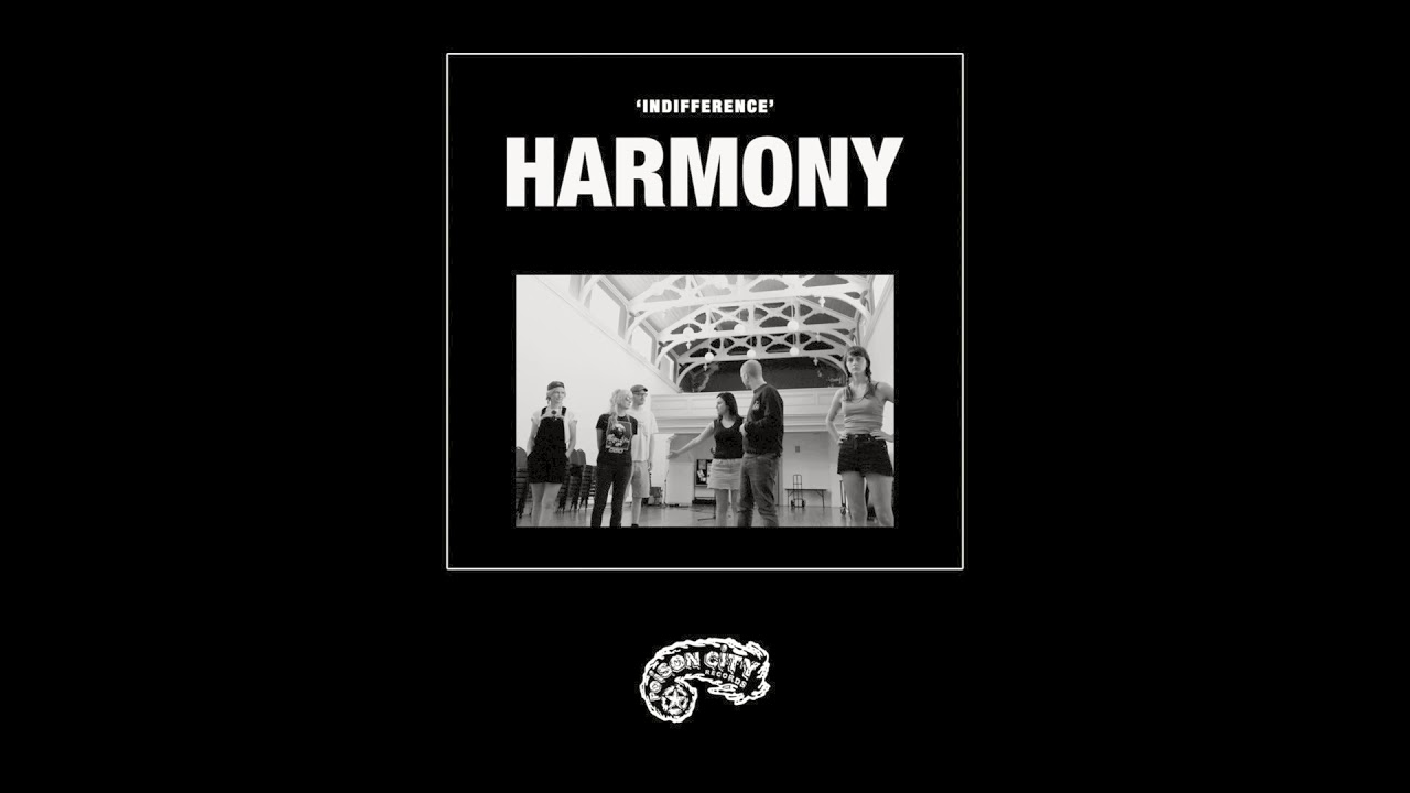 Stream of harmony 87