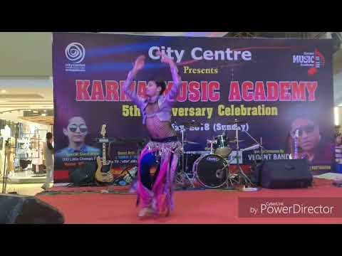 KARMA MUSIC ACADEMY 5TH ANNIVERSARY CELEBRATION