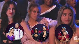 fifth harmonys reaction to dwts season 24 winner is priceless