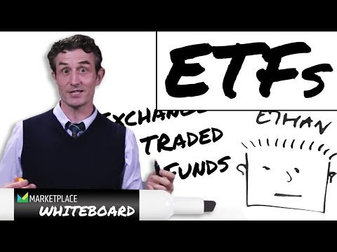 Explainer: What is an ETF?