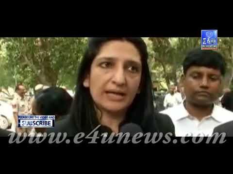Kathua rape case   Misconduct by Jammu lawyers