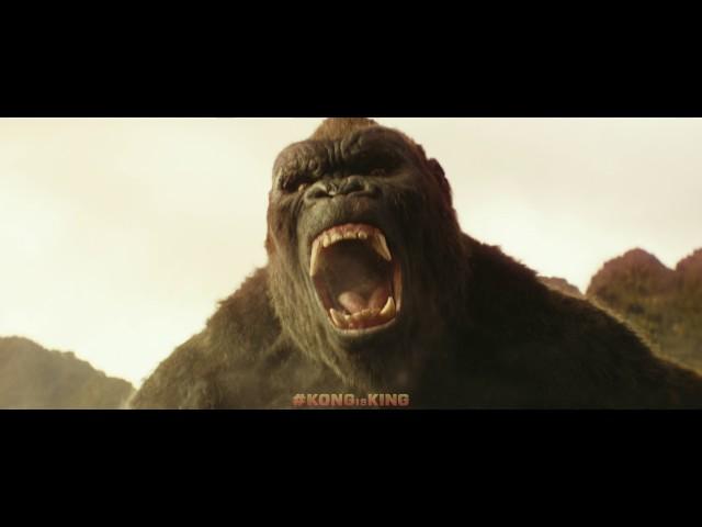 Kong: Skull Island Video 2