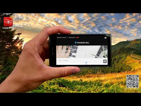 Try And Download IView HD IPTV For Free