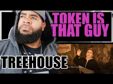 download {{ REACTION }} Token - Treehouse (Official Music Video)