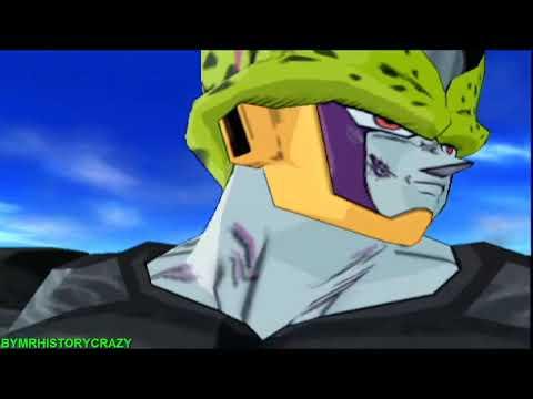 Dragon Ball Z: Budokai Tenkaichi 3 Latino | SAGA ANDROIDE # 4