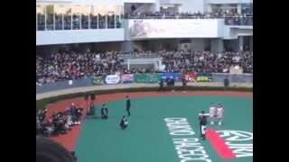 2012年3月3日 中京競馬場が装い新たにグランドオープンしました。 競馬...