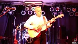 Tommy Emmanuel - Jolly Swagman - Live @ AIM 2013