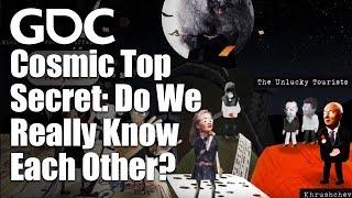 Cosmic Top Secret: Do We Really Know Each Other?