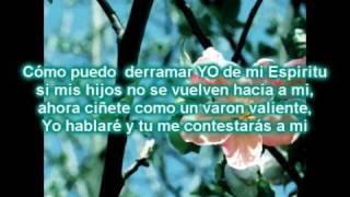 Buscadme y Vivireis - Marcos Vidal