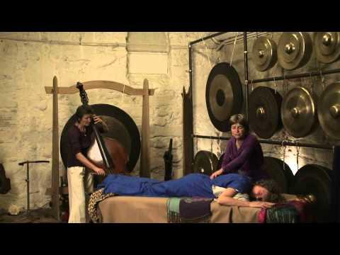 Sound Healing Concert with Vickie Dodd & Regula Gerber, Bern, Switzerland