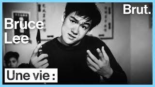 Une vie : Bruce Lee