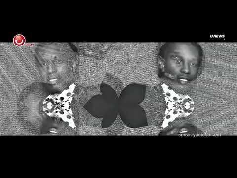 UNEWS: A$AP Rocky poarta basma? @Utv 2018