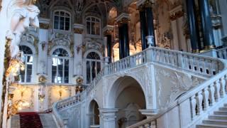 видео Зимний дворец
