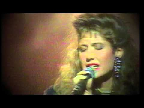 FIND A WAY Amy Grant 1988 UNGUARDED