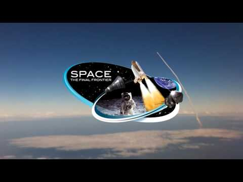 Space The Final Frontier en Costa Rica (Spot 1)