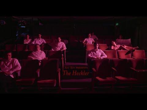 Xiu Xiu - Forget [OFFICIAL MUSIC VIDEO]