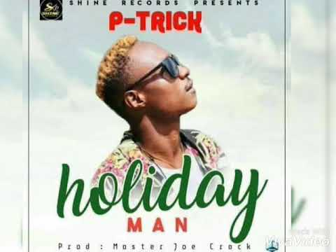 P-Trick(Holiday Man)