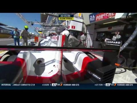 Le Mans 24 Hour LIVE RACE