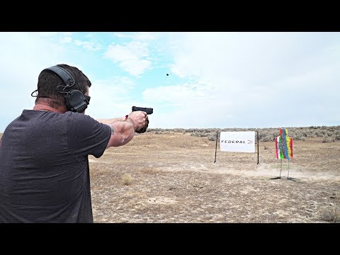 XD(M) 10mm - 10,000 Round Torture Test   Springfield Armory