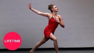 Dance Moms: Kalani WINS Her FIRST EVER Senior Solo (Season 7 Flashback)   Lifetime