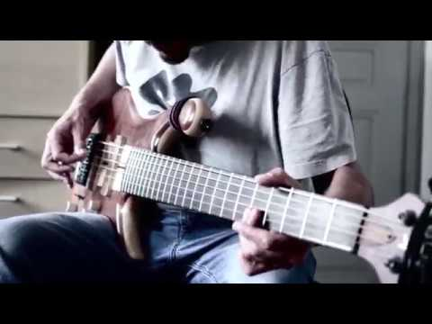 6 strings bass solo with piccolo tuning youtube. Black Bedroom Furniture Sets. Home Design Ideas