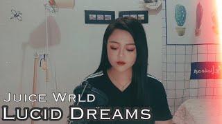Lucid Dreams - Juice Wrld ( Cover mix of EDM )