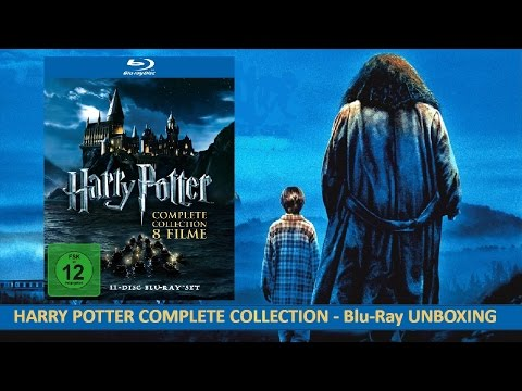 harry-potter---complete-collection-(blu-ray)-unboxing