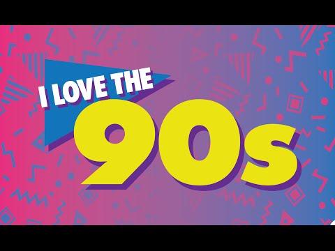 "I Love the 90's - ""Hero"""