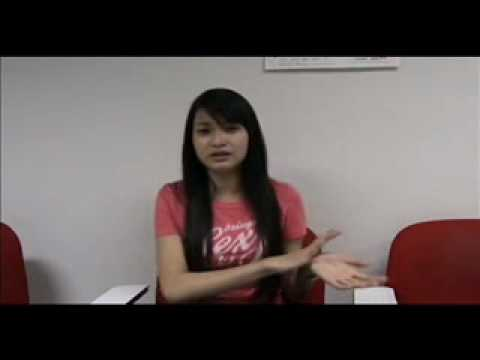 Interview K'ปูเป้ College of Business and Commnication (CBC) Student