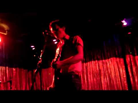 A.A Bondy - Oh The Vampyre (Spaceland, Los Angeles CA 9/15/10)