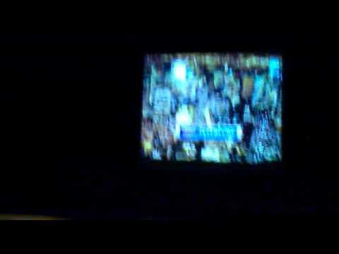karaoke night @ offsite Goa 12112011 archana bene