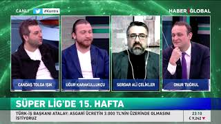 Fenerbahçe Stopere Kimi Alıyor? Fatih Terim'in Cezası Doğru Mu? PFDK Kararları Tartışılıyor