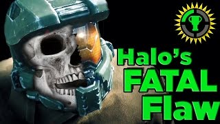 Game Theory: Halo Armor's FATAL Flaw!